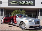 2016 Rolls-Royce Silver Spirit/Spur/Dawn for sale on GoCars.org