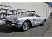 1962 Chevrolet Corvette for sale on GoCars.org