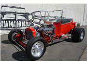 1923 Ford T-Bucket for sale in Pleasanton, California 94566