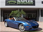 2018 Ferrari California T for sale in Naples, Florida 34104