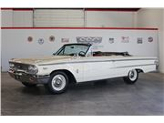1963 Ford Galaxie 500 XL for sale in Fairfield, California 94534