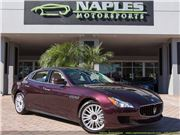2014 Maserati Quattroporte S Q4 for sale on GoCars.org