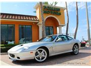 2004 Ferrari 575M Maranello for sale in Deerfield Beach, Florida 33441