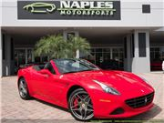 2018 Ferrari California T for sale in Naples, Florida 34104