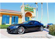 2014 Maserati GranTurismo Convertible for sale on GoCars.org