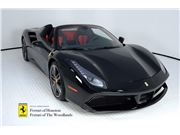 2018 Ferrari 488 Spider for sale on GoCars.org