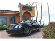 2010 Bentley Continental GT for sale on GoCars.org