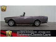 1965 Sunbeam Tiger for sale in Alpharetta, Georgia 30005