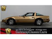 1986 Chevrolet Corvette for sale on GoCars.org