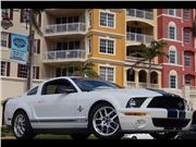 2007 Ford Mustang Shelby GT500 for sale on GoCars.org
