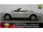 2005 Ford Thunderbird for sale in Alpharetta, Georgia 30005