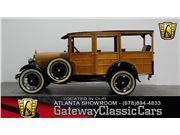 1929 Ford Model A for sale in Alpharetta, Georgia 30005