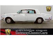 1969 Rolls-Royce Silver Shadow for sale in Alpharetta, Georgia 30005