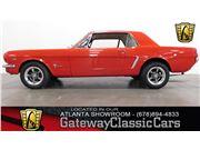 1965 Ford Mustang for sale in Alpharetta, Georgia 30005