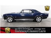 1967 Chevrolet Camaro for sale in Alpharetta, Georgia 30005