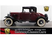 1931 Chevrolet Independence for sale in Alpharetta, Georgia 30005