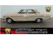 1964 Chevrolet Nova for sale in Alpharetta, Georgia 30005