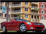 2005 Cadillac XLR Convertible for sale on GoCars.org