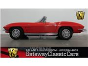 1963 Chevrolet Corvette for sale in Alpharetta, Georgia 30005
