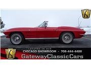 1964 Chevrolet Corvette for sale in Crete, Illinois 60417