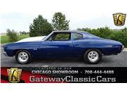 1971 Chevrolet Malibu for sale in Crete, Illinois 60417