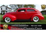 1940 Ford Tudor for sale in Crete, Illinois 60417