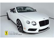 2015 Bentley Continental GTC V8 S for sale on GoCars.org