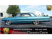 1963 Chevrolet Impala for sale in Crete, Illinois 60417