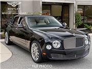 2013 Bentley Mulsanne for sale on GoCars.org