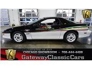 1993 Chevrolet Camaro for sale in Crete, Illinois 60417