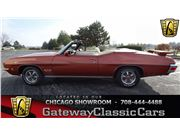 1971 Pontiac GTO for sale in Crete, Illinois 60417