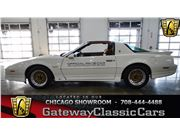 1989 Pontiac Firebird for sale in Crete, Illinois 60417