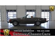 1985 Mercedes-Benz 380SL for sale in Crete, Illinois 60417