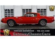1975 Pontiac Firebird for sale in Crete, Illinois 60417