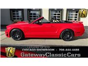 2008 Ford Mustang for sale in Crete, Illinois 60417