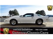 1985 Pontiac Firebird for sale in Crete, Illinois 60417