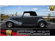 1934 Ford Roadster for sale in Englewood, Colorado 80112