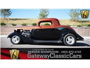 1934 Ford Coupe for sale in Englewood, Colorado 80112