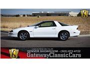 1997 Chevrolet Camaro for sale in Englewood, Colorado 80112