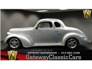 1937 Plymouth Coupe for sale in Dearborn, Michigan 48120