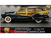 1947 Buick Woody Wagon for sale in Dearborn, Michigan 48120