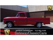 1964 Chevrolet C10 for sale in Dearborn, Michigan 48120