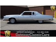 1977 Chrysler New Yorker for sale in Dearborn, Michigan 48120
