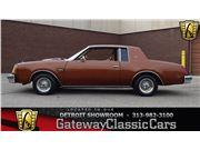 1978 Buick Regal for sale in Dearborn, Michigan 48120