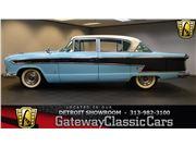 1957 Nash Ambassador for sale in Dearborn, Michigan 48120