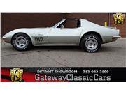 1972 Chevrolet Corvette for sale in Dearborn, Michigan 48120