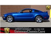 2007 Ford Mustang for sale in Dearborn, Michigan 48120