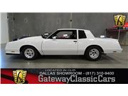 1982 Chevrolet Monte Carlo for sale in DFW Airport, Texas 76051