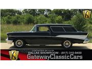 1957 Chevrolet Nomad for sale in DFW Airport, Texas 76051
