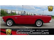 1966 Sunbeam Alpine for sale in DFW Airport, Texas 76051
